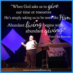 abundantgivingliving