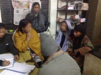 Jan 2013 Rescued Girls PUBLIC