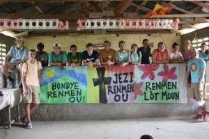 Gracie Haiti 3