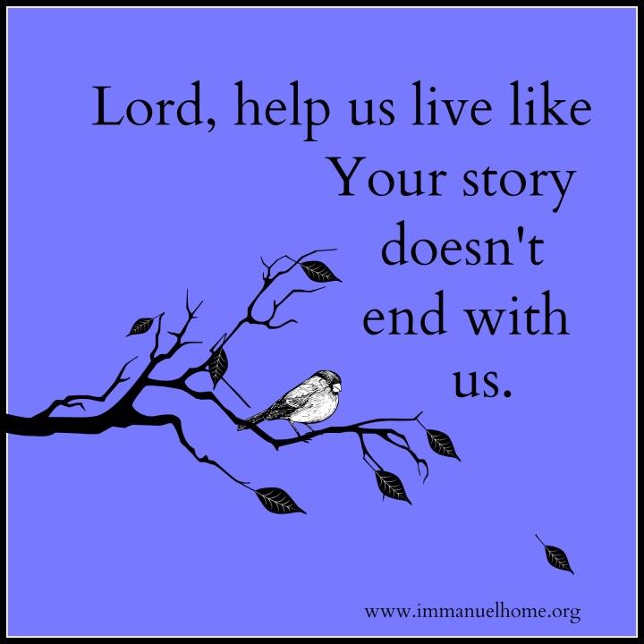 prayer 11.10.14