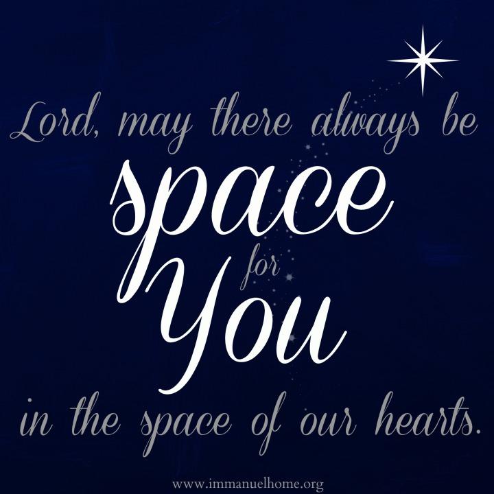 prayer 12.8.14