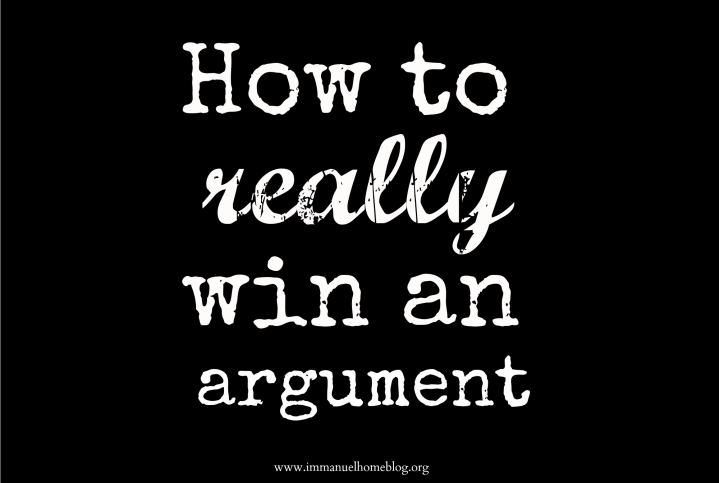 blog 3.18.15 win an argument